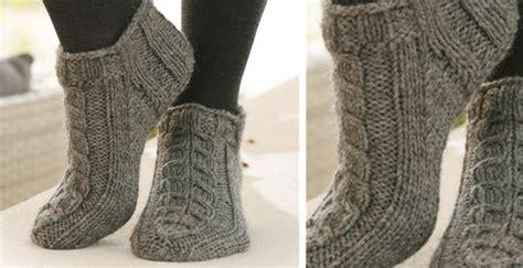 knitting a sock alaska knitted ankle socks free knitting pattern