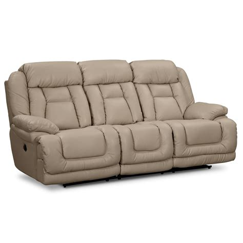 reclining power sofa furnishings for every room and store furniture