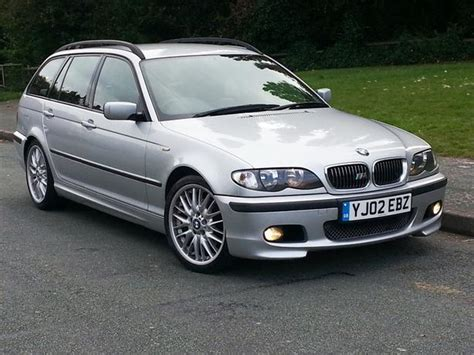 2002 Bmw 325i Specs by Bmw 325i M Sport Touring Estate Facelift 2002 Lovely Spec