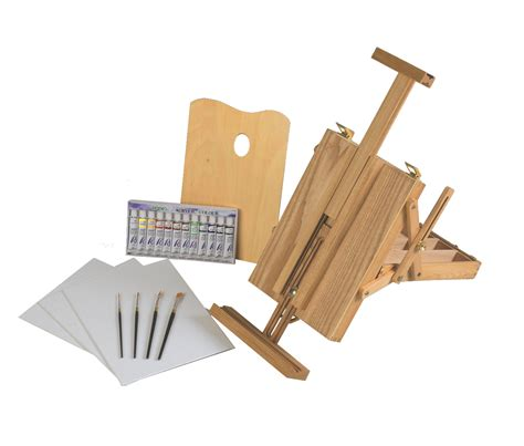 acrylic painting kit raphael studio acrylic painting kit