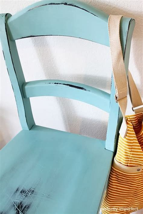 chalk paint chair ideas using chalk paint
