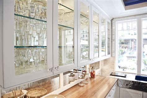 white glass kitchen cabinet doors how to create your own wow white kitchen