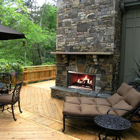 outdoor fireplace outdoor fireplaces arizona fireplaces