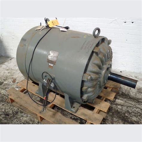 100 Hp Electric Motor by Reliance Electric Motor Supplier Worldwide Used 100 Hp