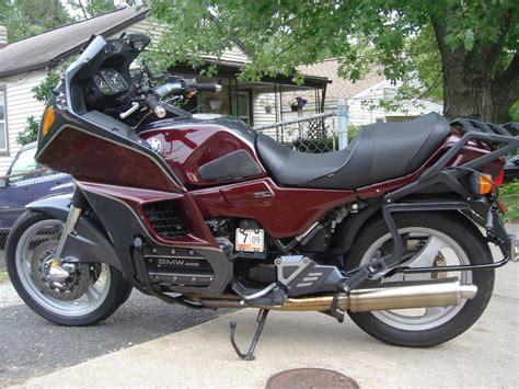 Bmw K1100lt by Bmw Bmw K1100lt Highline Moto Zombdrive