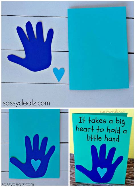 fathers day card to make 40 diy s day card ideas and tutorials for