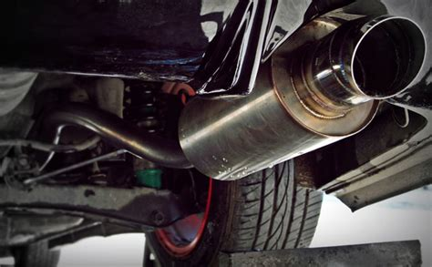 Illegal Modification To Cars by 5 Illegal Car Modification That Can Land You In Trouble