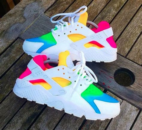 Huaraches For Angelus Direct Acrylic Paint