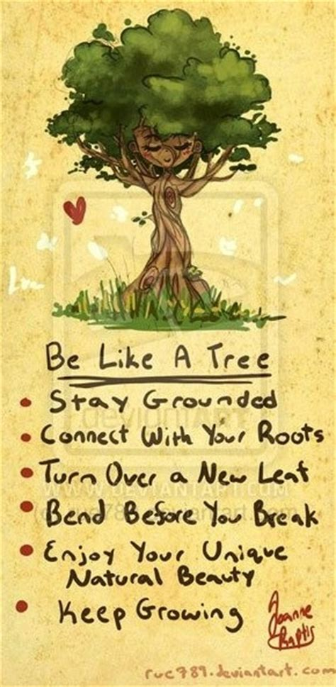tree is up quotes quotes about trees quotesgram