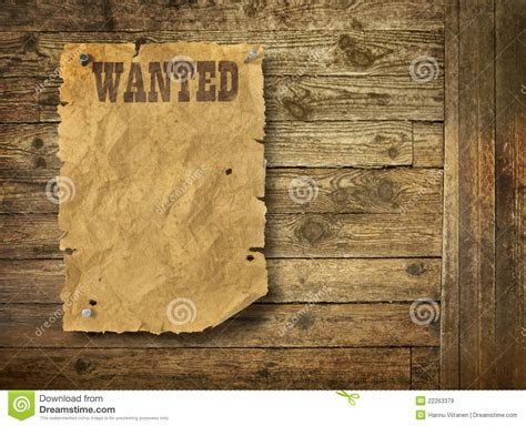 woodworker wanted torn west wanted poster stock image image 22263379