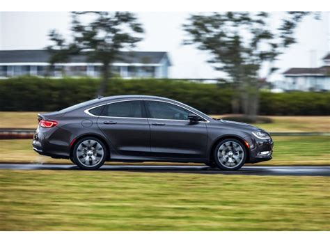 2015 Chrysler 200c Awd Review by Top Midsize Sedan Reviews 2015 Autos Post