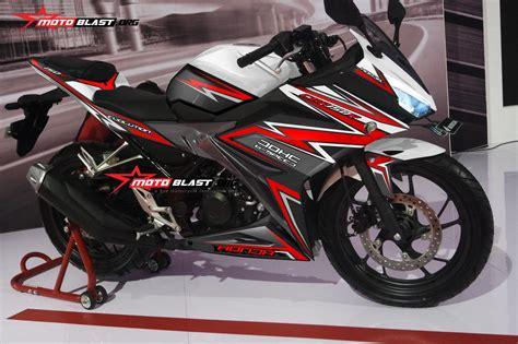 Variasi Motor Terbaru 2016 by Kumpulan Variasi Motor Cbr 150 Modifikasi Yamah Nmax