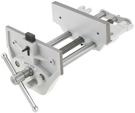 woodworking vice release shop fox release vise