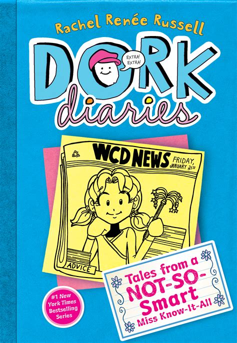 pictures of dork diaries books dork diaries 5 book by ren 233 e official