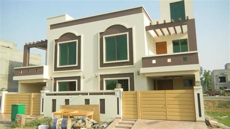 1 Story House Plans properties in pakistan realty bees