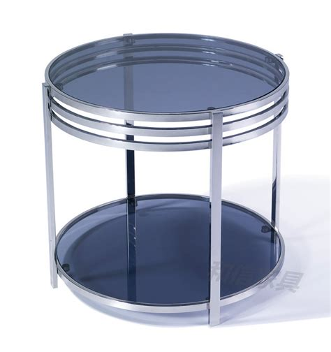 modern stainless steel furniture minimalist living room coffee table small table