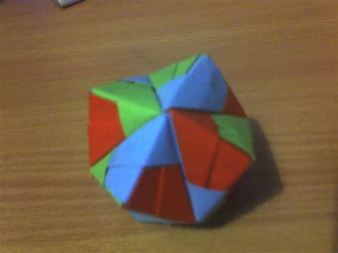 origami stellated octahedron stellated octahedron by noxus7897 on deviantart
