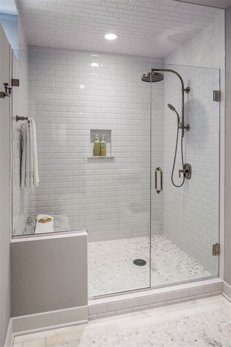 bathroom glass shower ideas best walk in shower ideas for your bathroom