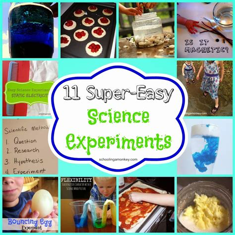 easy science crafts for science experiments for to do at home easy crafts