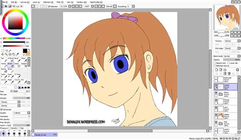 paint tool sai gratis of the best paint tool sai descargar gratis