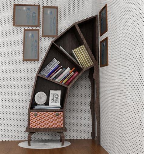 unique shelves 20 cool decorative shelving ideas hative