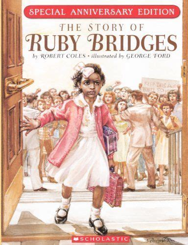 ruby bridges picture book 42 best american children s books images on