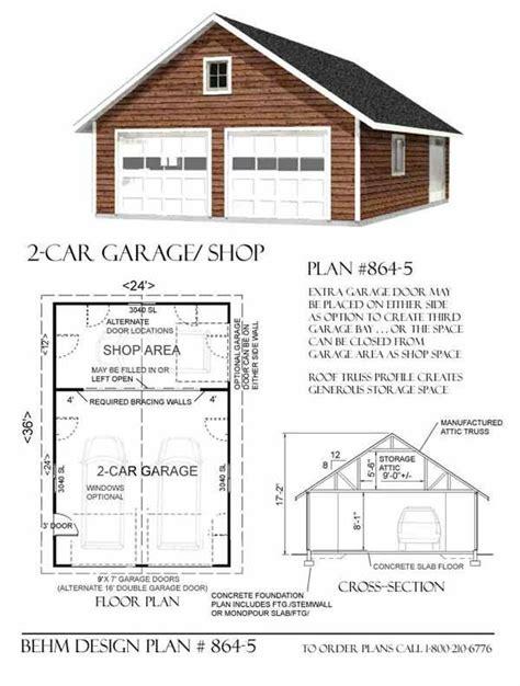 plans for building a garage 25 best ideas about garage plans on garage