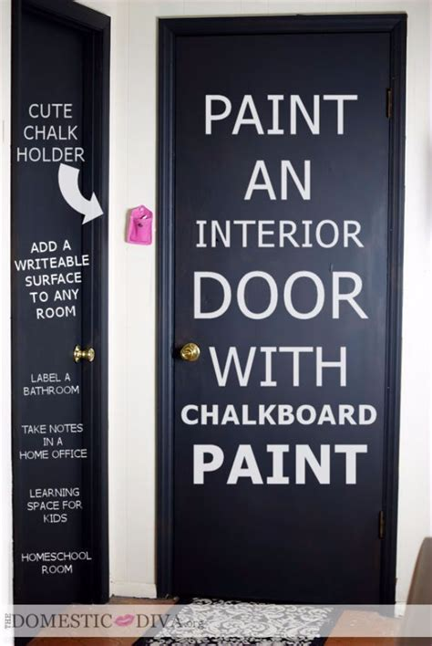 chalkboard paint usage 25 best ideas about bedroom door decorations on