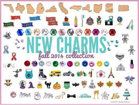 origami owl new charms 2014 17 best images about fall 2014 new origami owl jewelry on