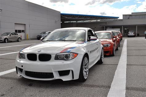 Bmw M School by Bmwblog Attends Two Day M School