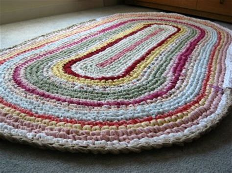 savvy housekeeping 187 how to make a rag rug