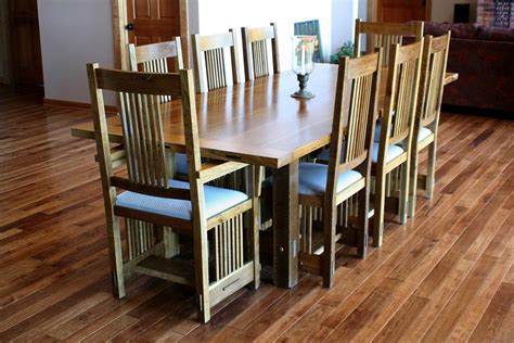stickley dining room stickley dining room table chairs finewoodworking