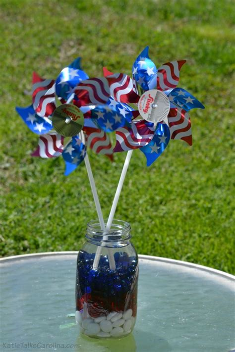 blue white decorations easy white and blue table decorations on a budget