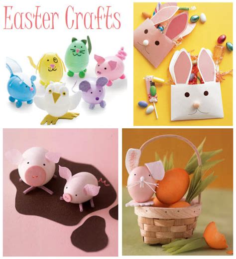 easter crafts mrs jackson s class website easter crafts lessons
