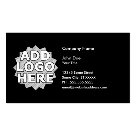make own business cards design your own business card zazzle