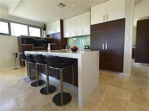 modern open plan kitchen designs best 25 modern open plan kitchens ideas on