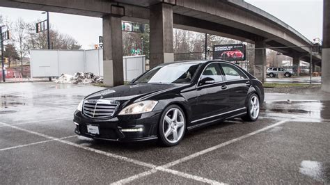 2007 Mercedes S 550 by 2007 Mercedes S550 Amg Package Autoform
