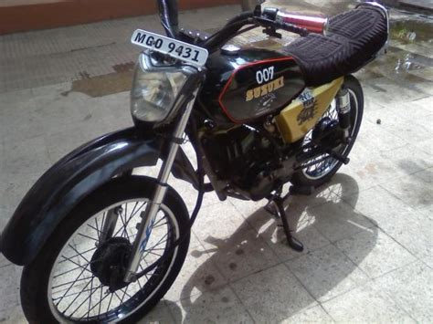 Modified Bicycle For Sale by Rx100 Bike Mumbai Best Seller Bicycle Review