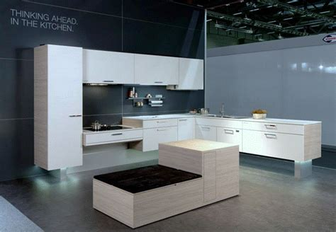 futuristic kitchen futuristic kitchen and drawer for your kitchen