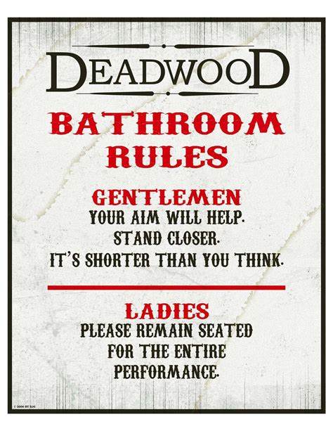 Wus Open Kitchen by Thepokerdude S Party Posters The Deadwood Chronicles