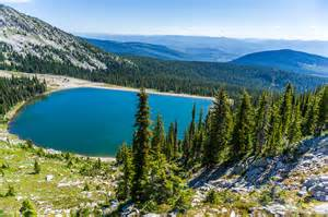 for summer summer hiking sightseeing and accommodations at big white