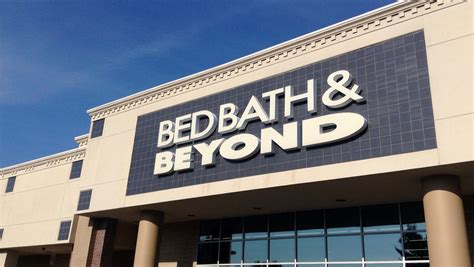 bead bath bed bath beyond inc nasdaq bbby reports drop in q4