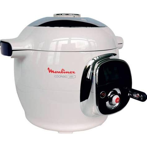 robot de cocina moulinex cookeo con tecnolog a de alta presi n moulinex cookeo usb robot de cocina moulinex con usb