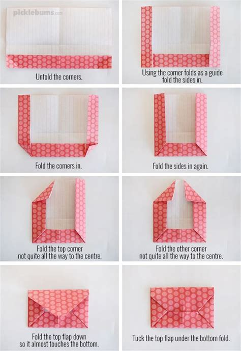 how do you make an origami envelope cool origami envelope comot