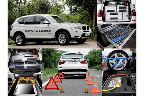 Bmw Road Assistance by Bmw India Launches Bmw Secure Assistance Best In Class