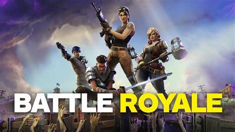 battle royale fortnite battle royale upcoming improvements