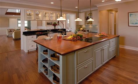 stove in island kitchens the pros and cons of electric vs gas stoves