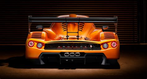 Radical Car Wallpaper Hd by Brand New New Logo And Identity For Radical Sportscars By