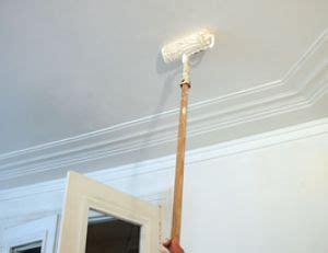 peindre un plafond pratique fr