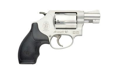 frame rubber sts smith wesson 637 1 875 38 sts alum revolver 163050